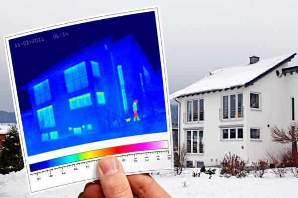 Energieeffizienz Fenster