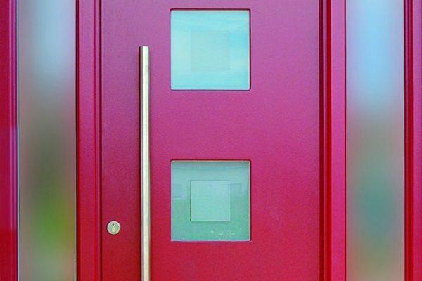 Haustüren konfigurieren